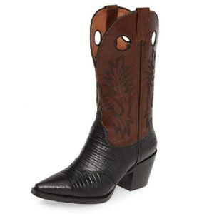 JEFFREY CAMPBELL Old Town Western Boot